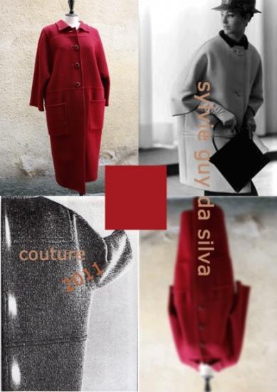 manteau-rouge