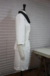 Toile du tailleur en tweed